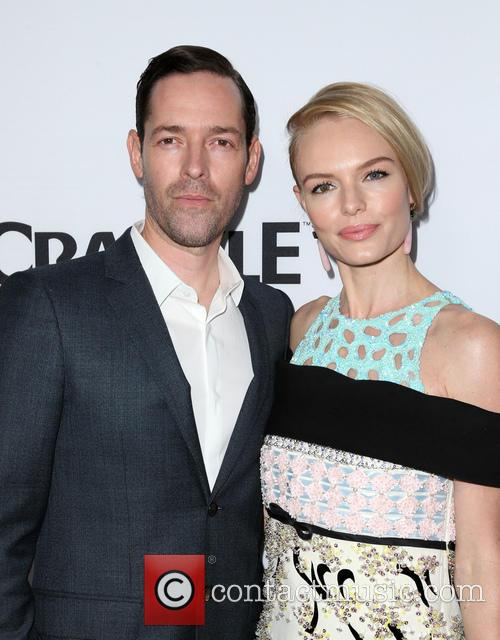 Michael Polish and Kate Bosworth 2