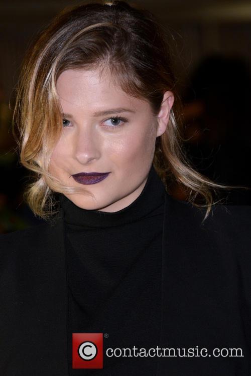 Louisa Gummer 1