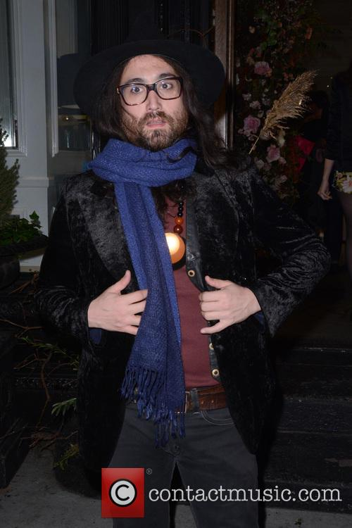 Sean Lennon 2