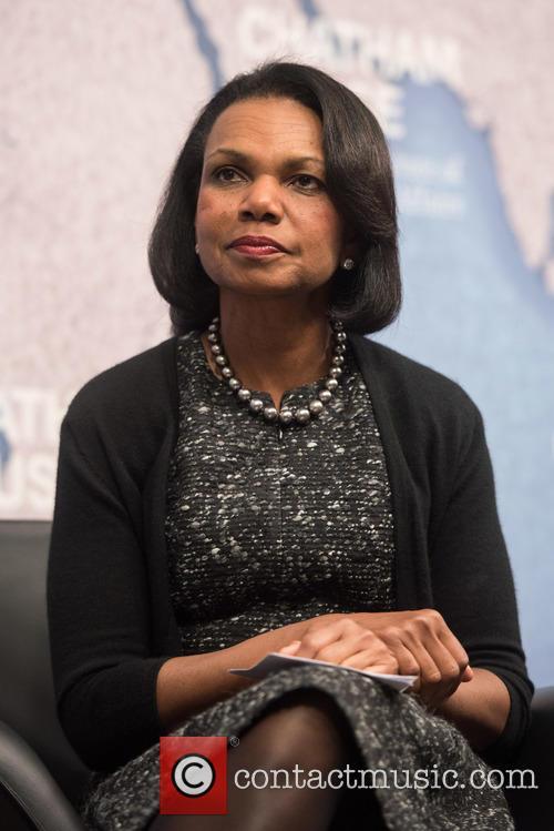 Condoleezza Rice 4