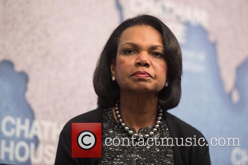 Condoleezza Rice 5