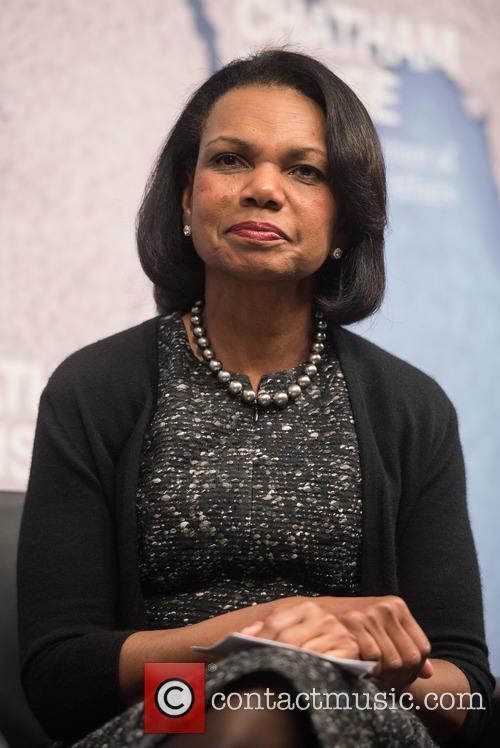 Condoleezza Rice 6