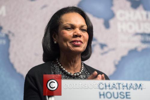 Condoleezza Rice 8