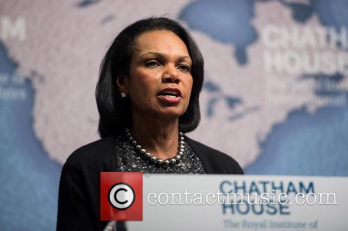 Condoleezza Rice 1