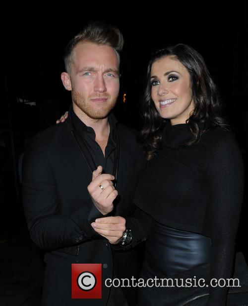 Kym Marsh and Matt Baker 9