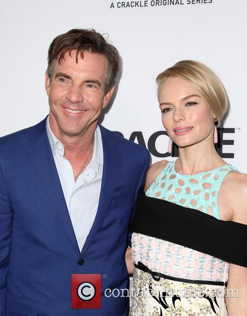 Dennis Quaid and Kate Bosworth 6