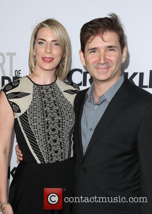 Tamara Chestna and Chuck Rose 2
