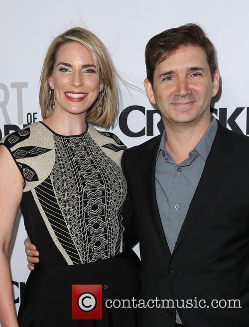 Tamara Chestna and Chuck Rose 4