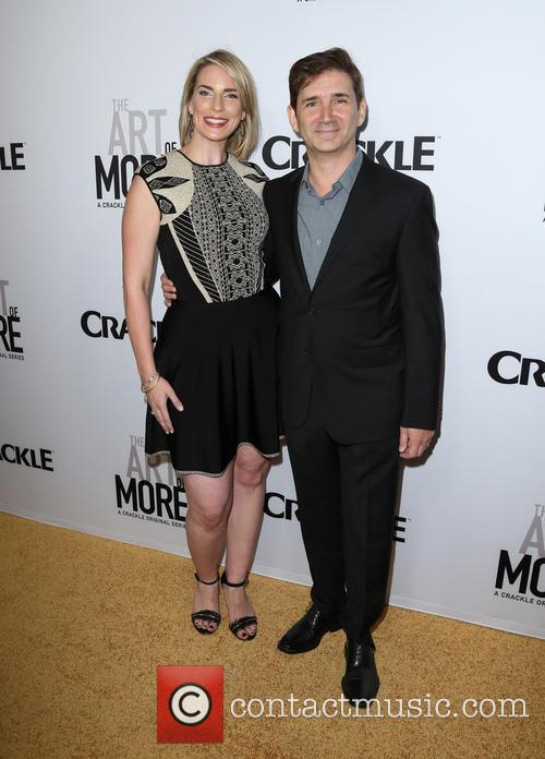Tamara Chestna and Chuck Rose 1