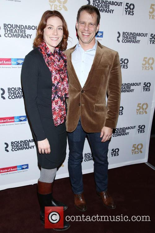 Jessie Austrian and Noah Brody 2
