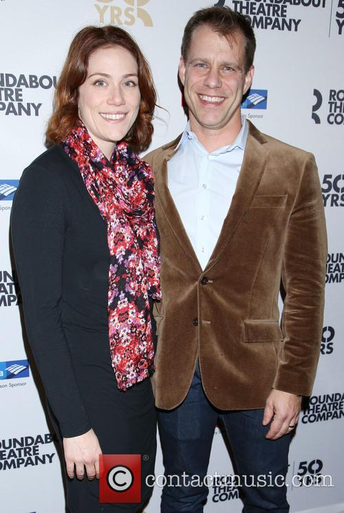 Jessie Austrian and Noah Brody 1
