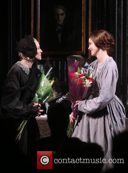 Judith Light and Keira Knightley 3