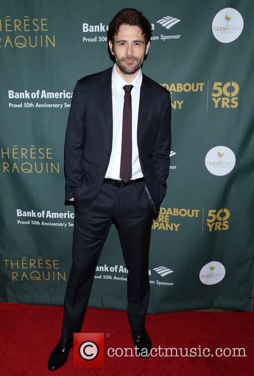 Therese Raquin Opening Night Party Arrivals