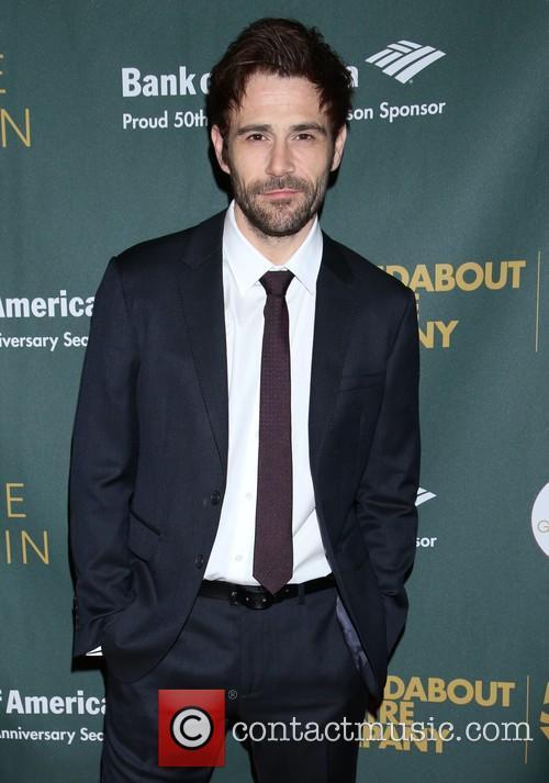 Matt Ryan's Constantine To Become Series Regular In 'Legends Of Tomorrow' Season 4