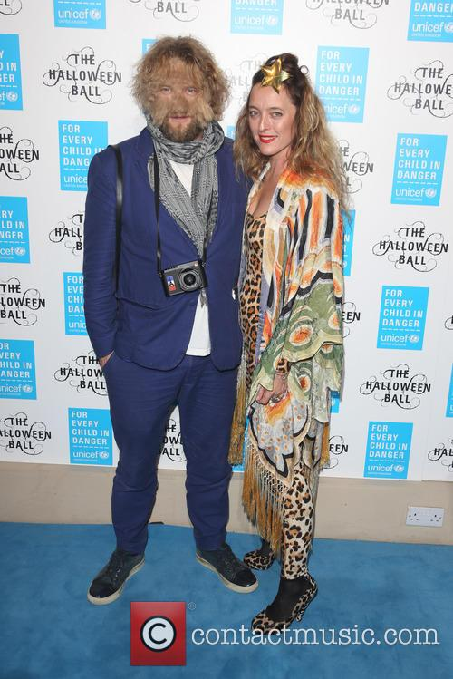 Alice Temperley and Greg Williams 1