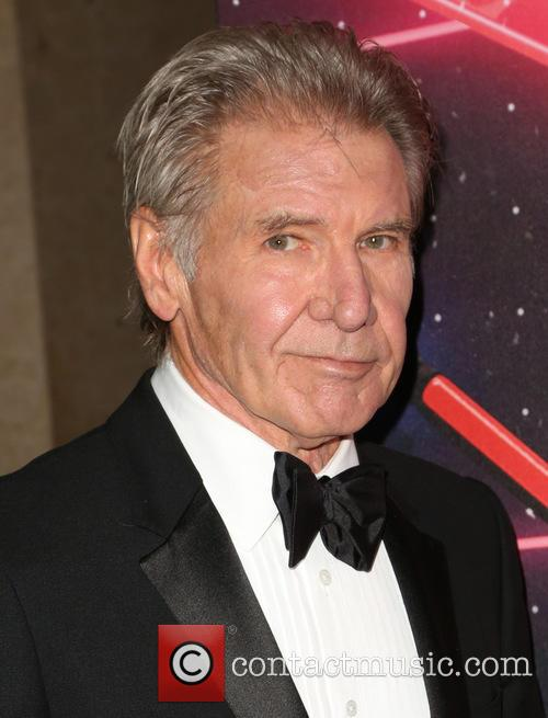 'Star Wars' Production Company Fined $2 Million Over Harrison Ford's Broken Leg