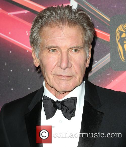 Harrison Ford Breaks Silence On Carrie Fisher Affair