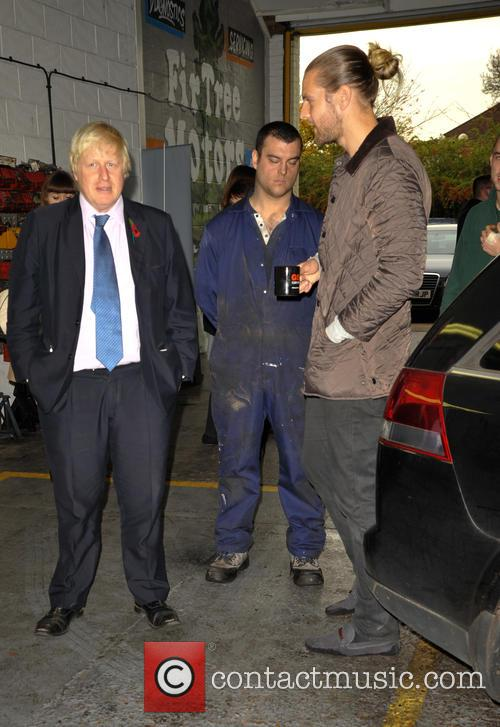 Boris Johnson 2