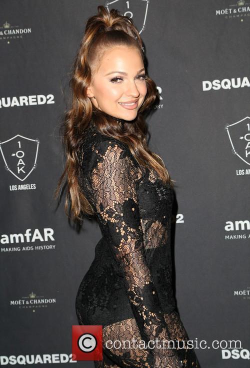Sophia Del Carmen 2