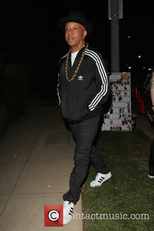 Russel Simmons 1