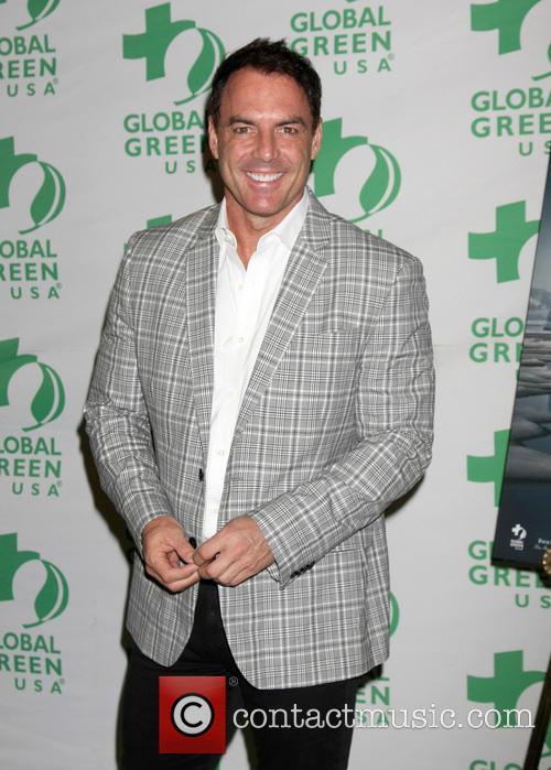 Global Green hosts 'ARCTICA' book launch - Arrivals