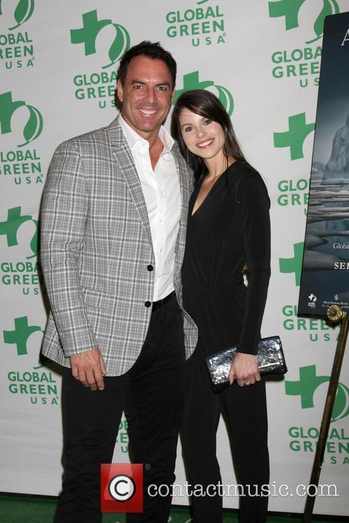 Mark Steines and Julie Freyermuth 2