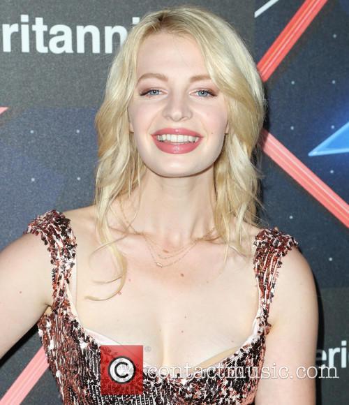 Chloe Farnworth 2