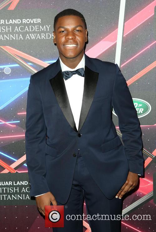 John Boyega 4