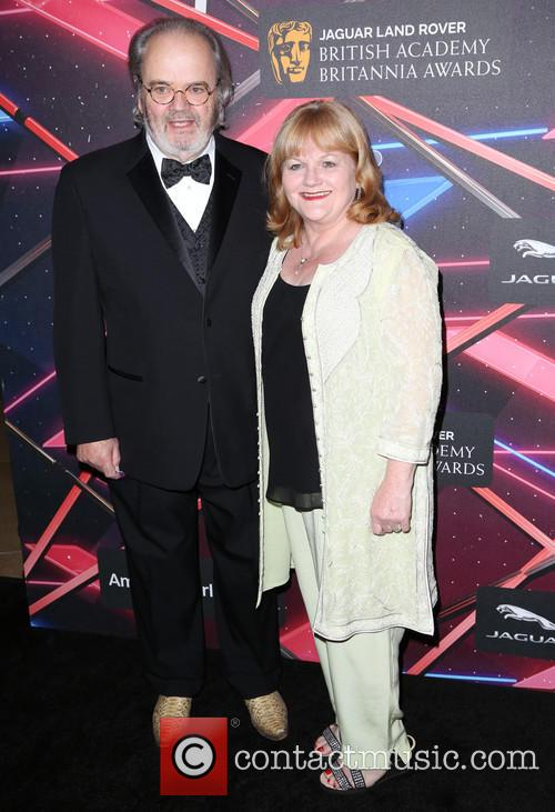 Guest and Lesley Nicol 3
