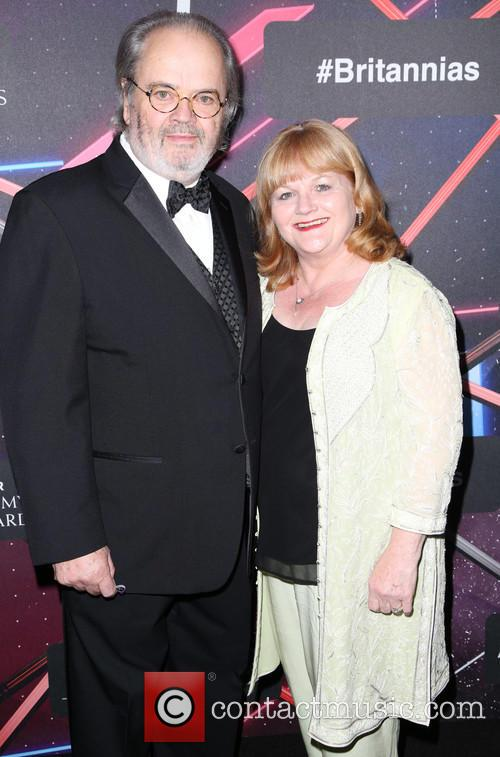 Guest and Lesley Nicol 4