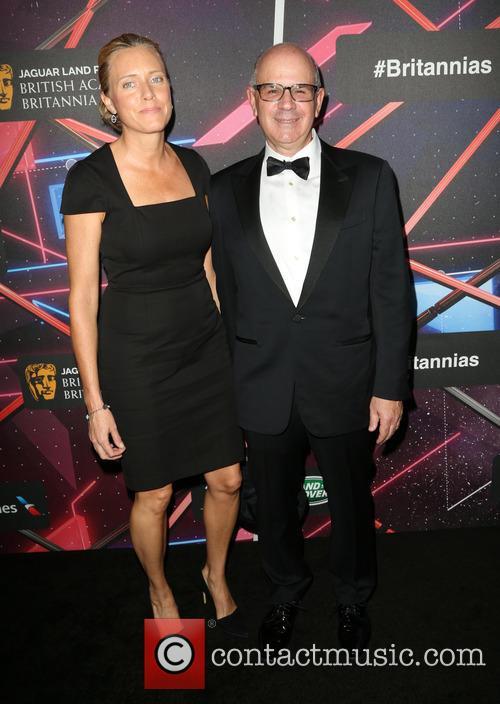 Steve Siskind and Moira Siskind 1
