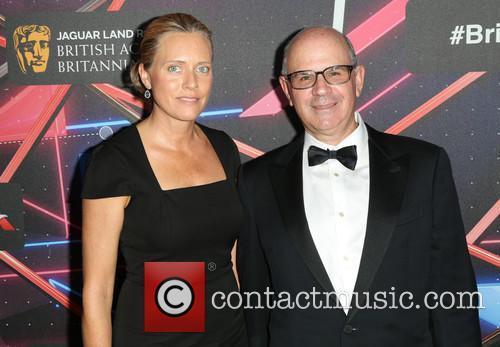Steve Siskind and Moira Siskind 2