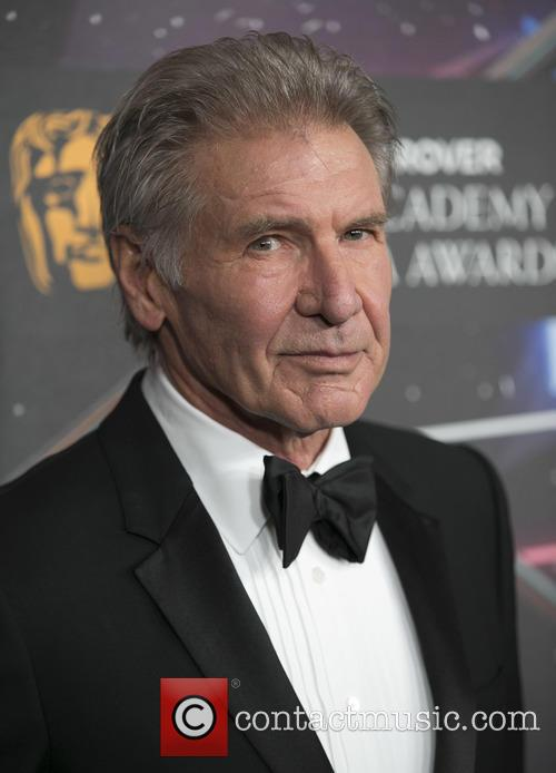 Harrison Ford 10