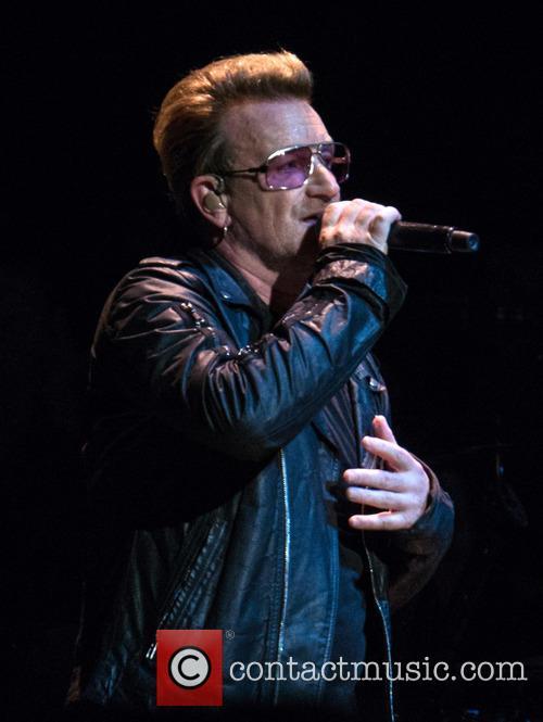 U2 and Bono 3