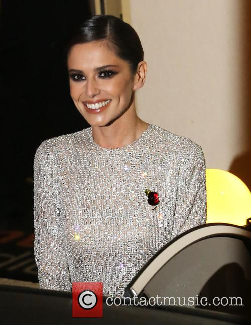 Cheryl Fernandez Versini 5