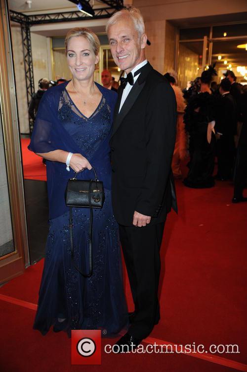 Barbara Rittner and Matthias Mueller 2