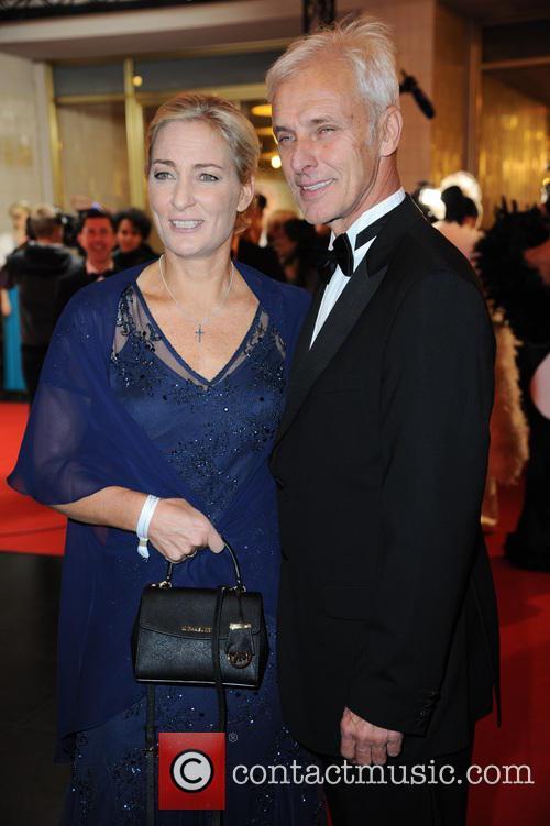 Barbara Rittner and Matthias Mueller 3