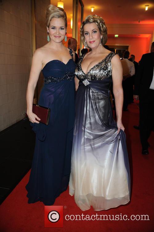 Judith Hoersch and Alexa Maria Surholt 2