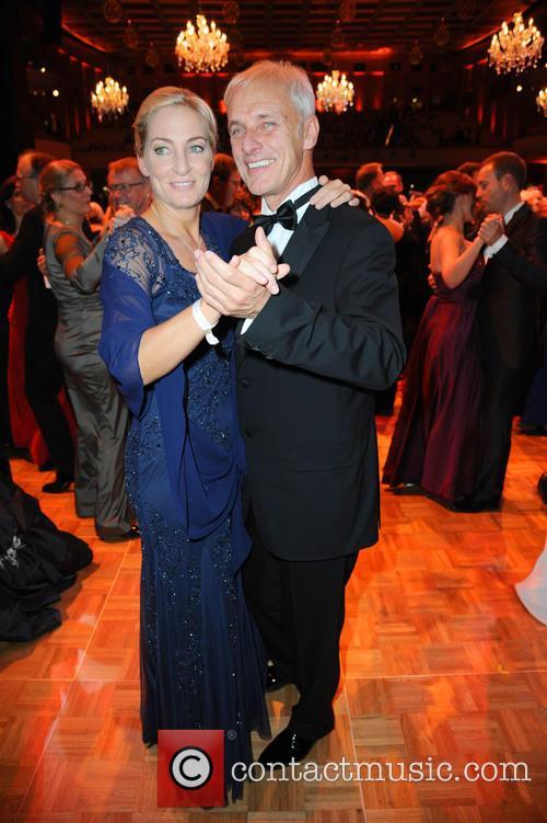 Barbara Rittner and Matthias Mueller 4