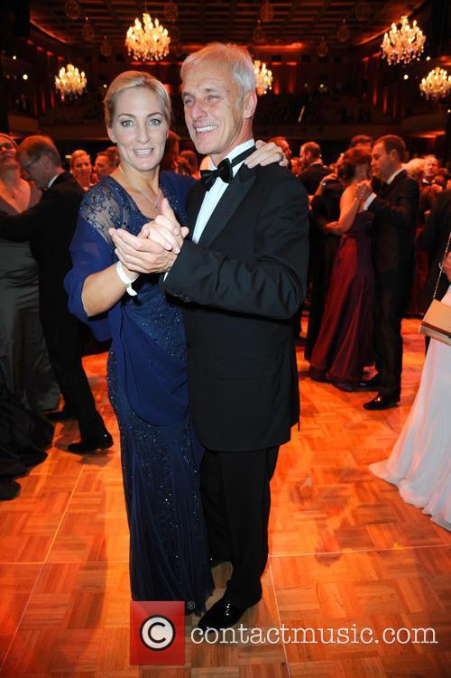 Barbara Rittner and Matthias Mueller 5