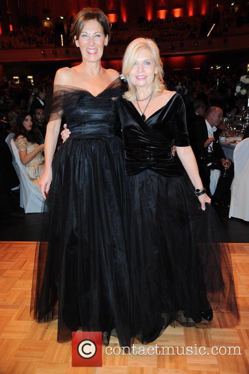 Eva Lutz and Sabine Postel 5