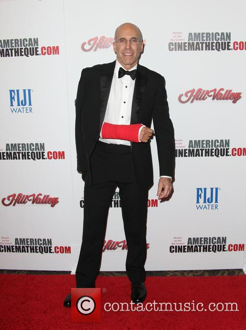 29th American Cinematheque Award - Arrivals