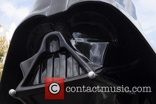 Darth Vader 1