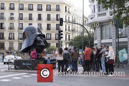 Darth Vader 8