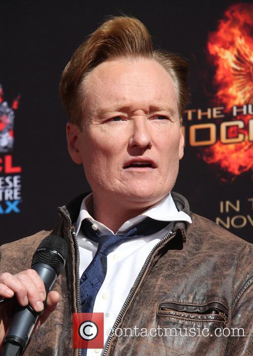 Conan O'brien 2