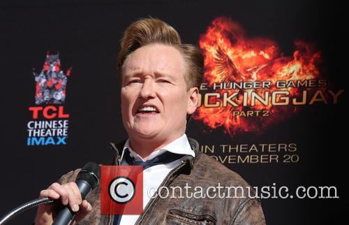 Conan O'brien 6
