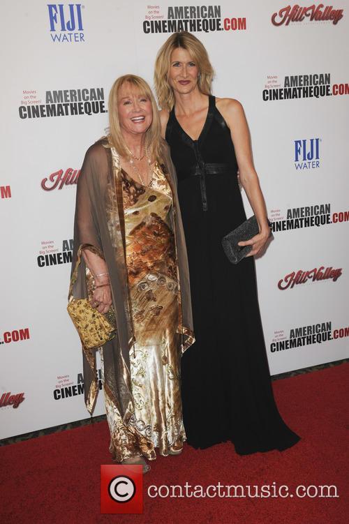 Laura Dern and Diane Ladd 2