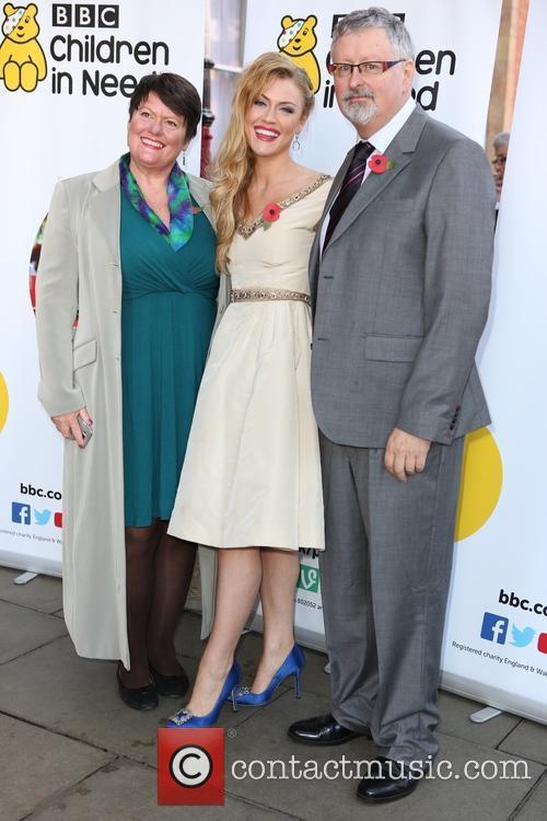 Camilla Kerslake and Parents 8