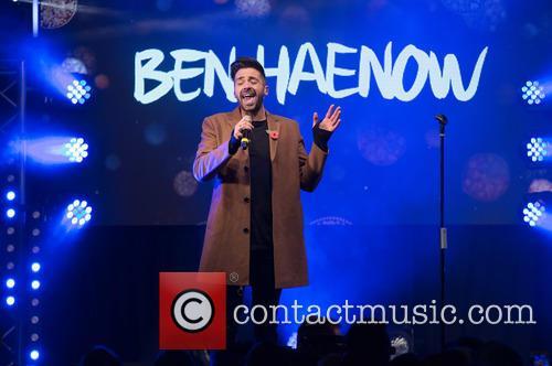 Ben Haenow 1