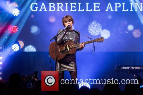 Gabrielle Aplin 1
